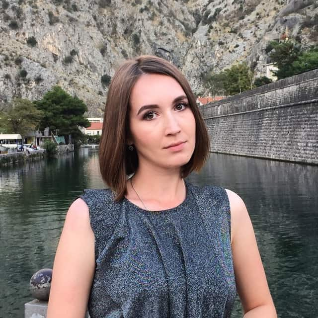 Мария Трубеева