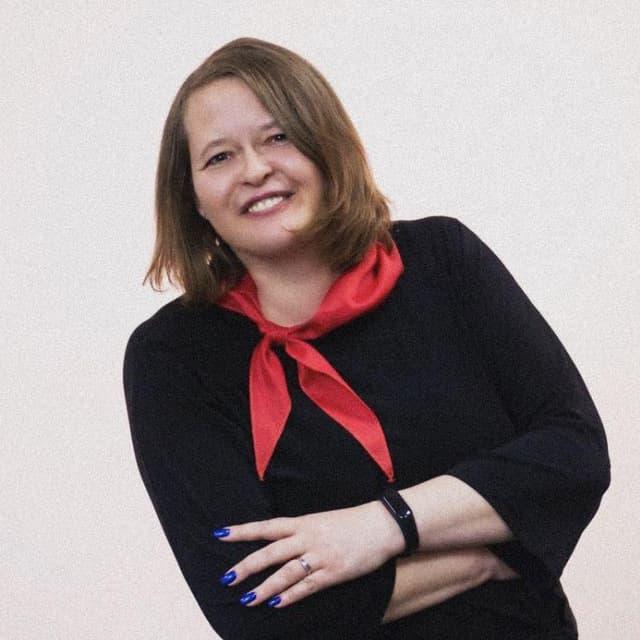 Елена Зеленова